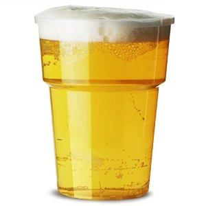 A nice pint of refreshing beer