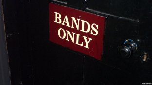 bands only pic